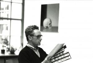 Benjamin Katz,