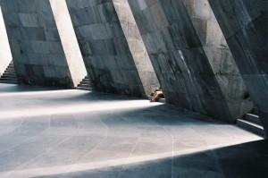 Armenian Memorial,