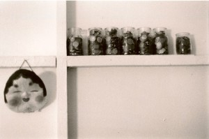 Atlier Immendorff 1984,