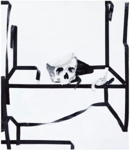 Vanitas Series (Bruyn the Elder),