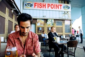 Fish Point,