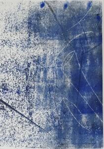 Untitled (woodcut 4),