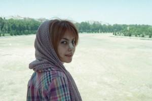 Iranian nose,