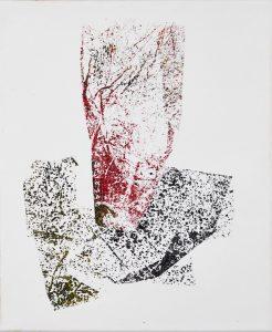Glitch 1 / Hals & Arm,