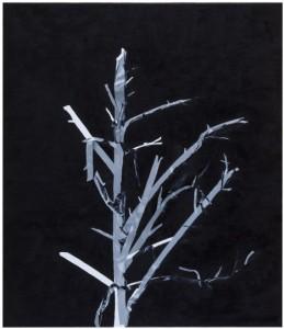 Void Series (Tree 2),